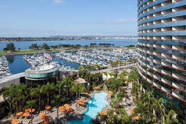 San Diego Marriott Marquis And Marina - San Diego