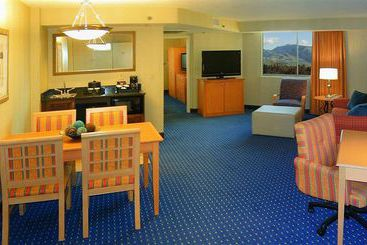 Embassy Suites Walnut Creek - Walnut Creek