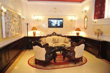 Queen's Astoria Design Hotel  - Belgrade