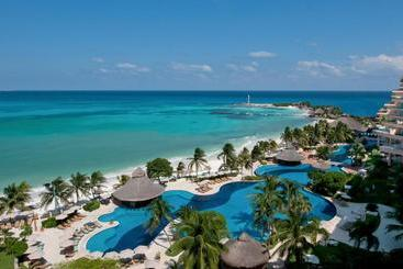Fiesta Americana Grand Coral Beach Cancún Resort & Spa - カンクン