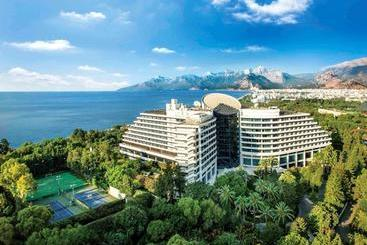 Rixos Downtown Antalya - Antália