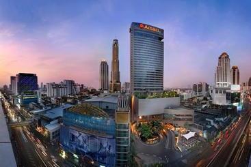 Amari Watergate Bangkok - Bangkok