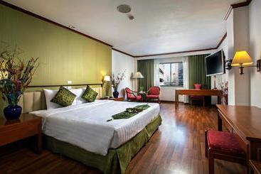 Arawana Regency Park Sukhumvit - Bangkok