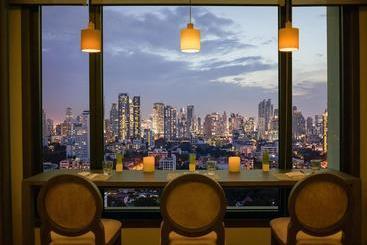 Avani Atrium Bangkok - ??