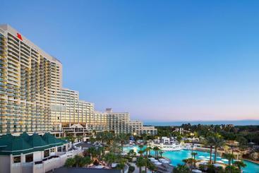 Orlando World Center Marriott - Orlando