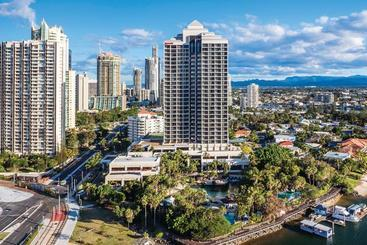Marriott Vacation Club At Surfers Paradise - Surfers Paradise
