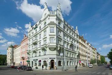 Union Hotel Prague - Praga