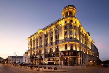 Bristol, A Luxury Collection Hotel, Warsaw - Varsovia