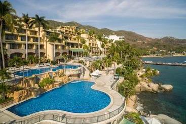 Camino Real Acapulco Diamante - Acapulco