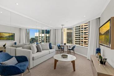 The Sebel Quay West Suites Sydney - Sydney