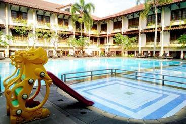 Prime Plaza Hotel Jogjakarta - Yogyakarta