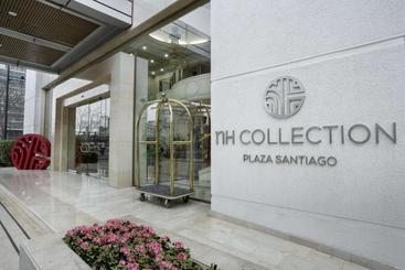 Nh Collection Plaza Santiago - Santiago