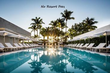 Como Metropolitan Miami Beach -                             Miami Beach