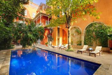 Casa Pestagua Relais Châteaux - Cartagena