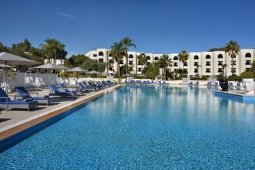 Hotel Fes Marriott Hotel Jnan Palace  - Fez