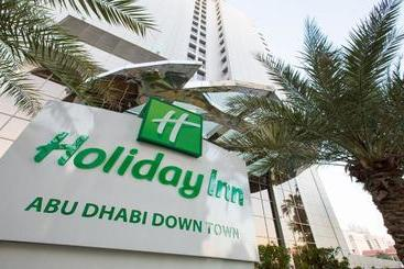 Holiday Inn Abu Dhabi Downtown - Abou Dabi