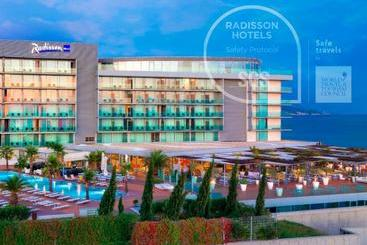 Radisson Blu Resort & Spa - Сплит