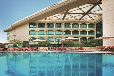 Roda Al Bustan Managed By Mövenpick - Dubái