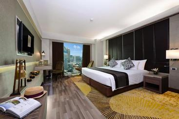 Grand Swiss  Sukhumvit 11 - Bangkok