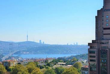 Mercure Istanbul The Plaza Bosphorus - Istanbul