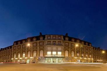 Nh Gran Hotel Provincial - Mar del Plata