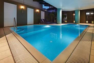 Adina Apartment Hotel Sydney Town Hall - Sydney