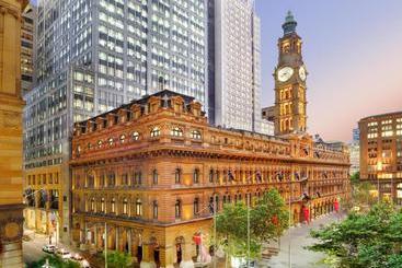 The Fullerton  Sydney - Sydney