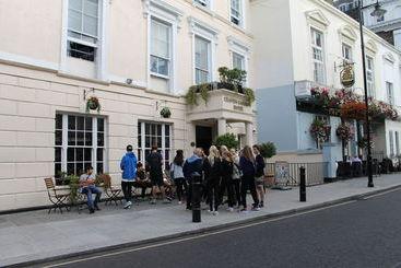 Smart Hyde Park View  Hostel - 런던