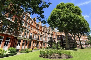 The Franklin Hotel  Starhotels Collezione - Londres