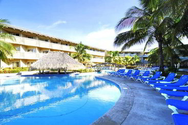 Fiesta Resort - Puntarenas