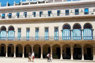 Habaguanex Santa Isabel - Havana