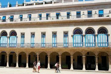 Habaguanex Santa Isabel - La Habana