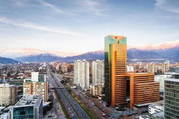 Santiago Marriott - Santiago
