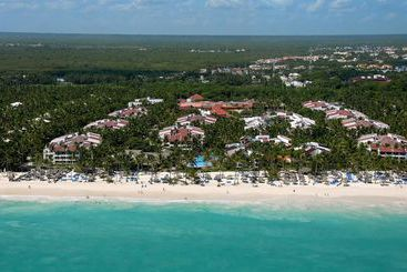 "Occidental Punta Cana  All Inclusive Resort  Barcelo  Group ""newly Renovated"" - Punta Cana"