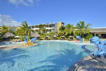 Paradisus Punta Cana Resortall Inclusive - 蓬塔卡纳