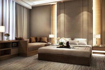 Jw Marriott Hotel, Kuala Lumpur - Kuala Lumpur