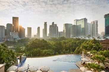 Mandarin Oriental, Kuala Lumpur - 쿠알라룸푸르