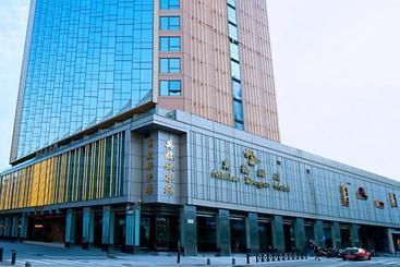 Million Dragon Hotel - Macau