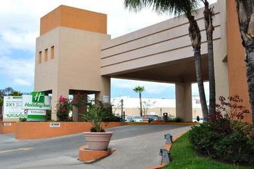 Holiday Inn Tijuana Zona Rio, An Ihg - Tijuana