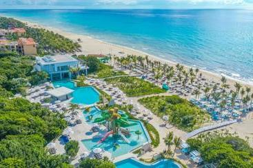 Sandos Playacar All Inclusive - Playa del Carmen