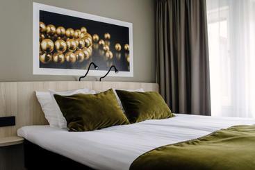 Best Western Hotel Svava - Uppsala