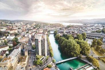 Zurich Marriott - Z?rich