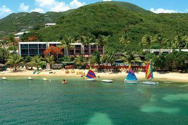 Bolongo Bay Beach Resort - Charlotte Amalie