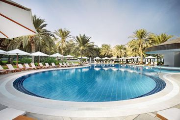 Sheraton Jumeirah Beach Resort - ???