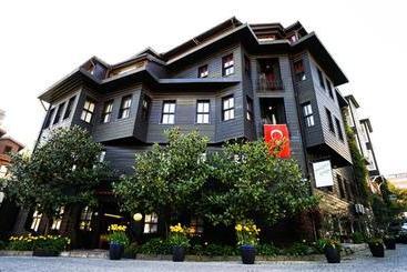 Yusufpasa Konagi  Special Class - Istanbul