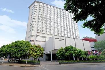 Hôtel Du Parc Hanoï - Hanoi