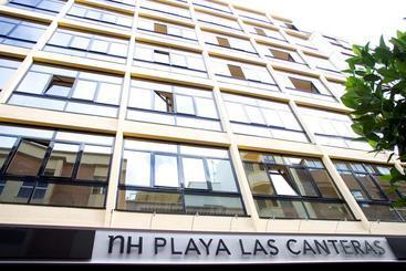 Nh Las Palmas Playa Las Canteras - 라스팔마스 데 그란 카나리아
