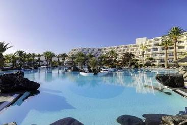 Meliá Salinas  Adults Recommended - Costa Teguise