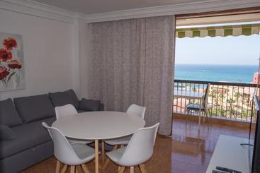 Copacabana 8 - Playas de Fa?abe