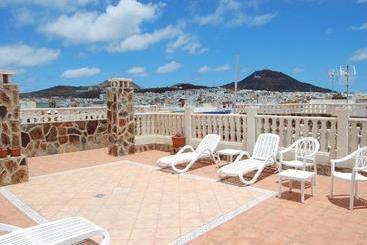 Apartamentos Tinoca - Las Palmas de Gran Canaria